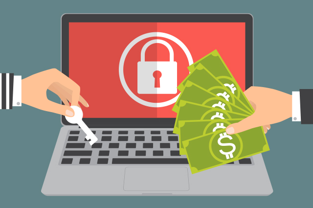 How can Ransomware files be unlocked