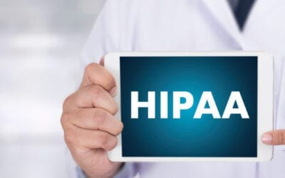 Are Your Emails HIPAA Compliant?