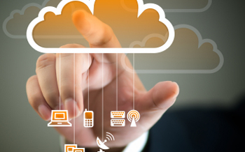 What is the Cloud: A Simple Analogy