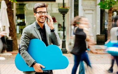 5 Cloud Communication Myths Debunked